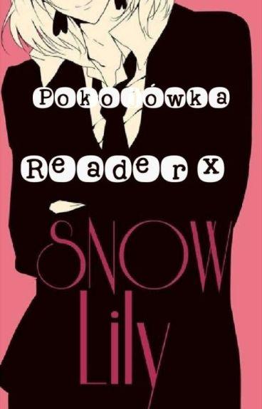 Pokojówka Lily x Reader