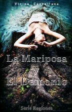 La Mariposa y el Demonio by Andy_Ross