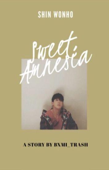 Sweet Amnesia | Wonho [ON HOLD]