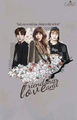• Longfic || EXOSHIDAE || BTSVELVET || SHIPINK || Friendship & Love || Jul •