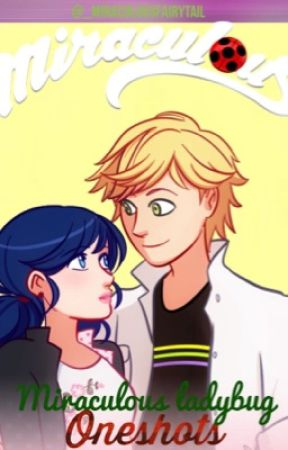 Miraculous Ladybug Oneshots - Special| Class finds out