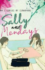Sally and Magnolia by sirhayani