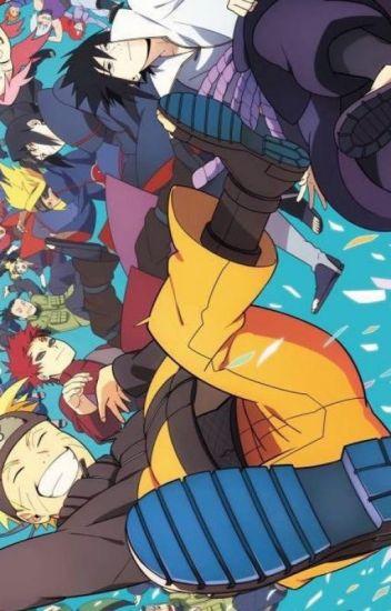 [Fanfic Akatsuki/Naruto] khi Akatsuki và các bạn Naruto dùng Facebook