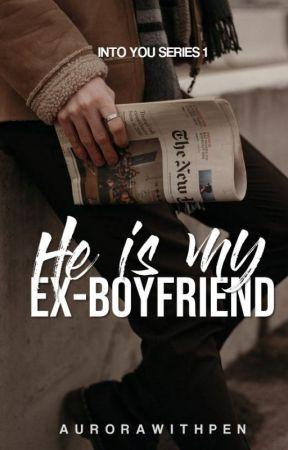 Nathalie & Dwight: He is my EX Boyfriend by meiinnnn
