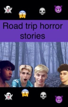 Road trip horror stories - Crazy teacher - Wattpad