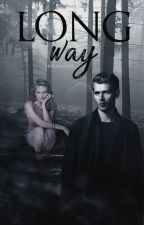 Long way (Klaroline fanfiction cz) by SkylarAsher