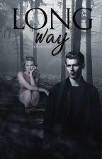 Long way (Klaroline fanfiction cz) by SkylarAsher