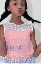 Naucca love story by rani_sirris