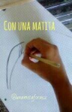 Con una matita by unametafora12