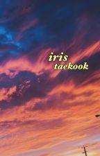 iris ⚣ kth+jjk by Jinisprettierthanyou