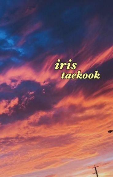 Iris [Taekook]