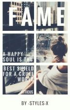 Fame | Shawn Mendes by -styles-x
