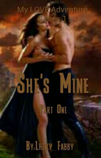 She's Mine[KENJI]           Series 1 Book1 Me & My Boss Sex Adventure