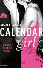CALENDAR girl by robertahroby02