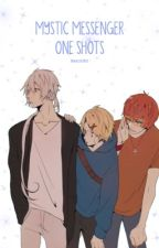 mystic messenger one shots [on hold] by kazuichi