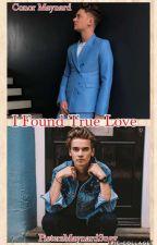 I Found True Love [COMPLETE] (CM) by PietersMaynardSugg