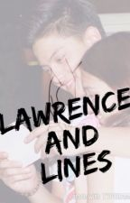 LAWRENCE AND LINES by freespiritdamsel