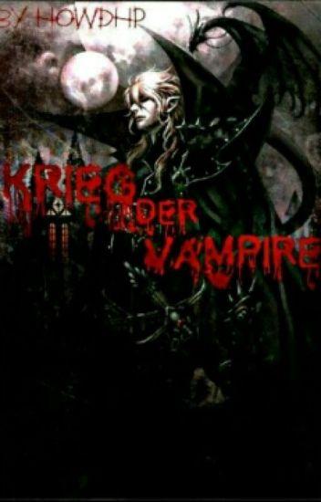 Krieg der Vampire RPG [Open! ]
