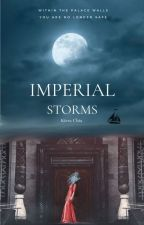 Imperial Storms by Slytherinkittens