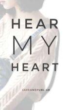 Hear My Heart by SaveAndPublish