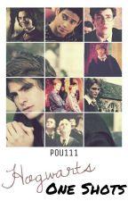 Hogwarts ✴ One Shots ✴ by Pou111