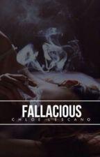 Fallacious | Vf by JuneTHPB