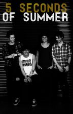 5 Seconds Of Summer by cloxford