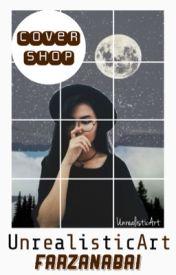 Cover Shop   Unrealistic Art   Book Covers by FarzanaBai