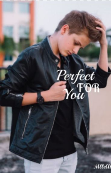 Perfect For You [M.T] ♡