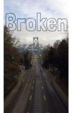 Broken {AFI} by copperhemmings