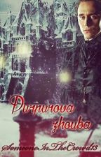 Purpurová zhouba by SomeoneInTheCrowd13