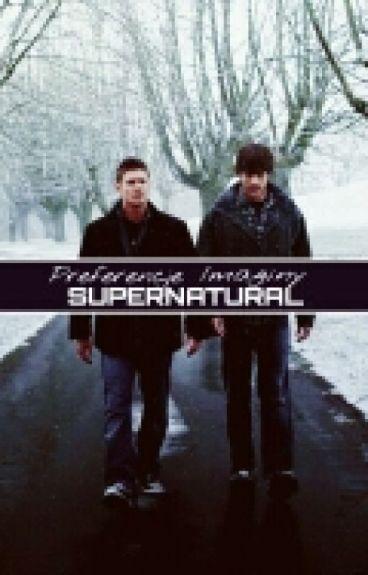 Preferencje & Imaginy Supernatural