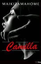 Camilla by maikitamahome