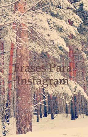 Frases Para Instagram 9 Wattpad