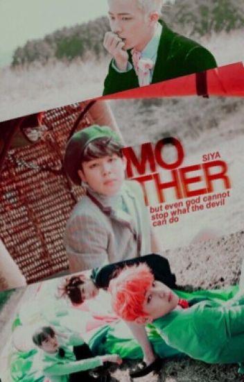 mother ↯ bts