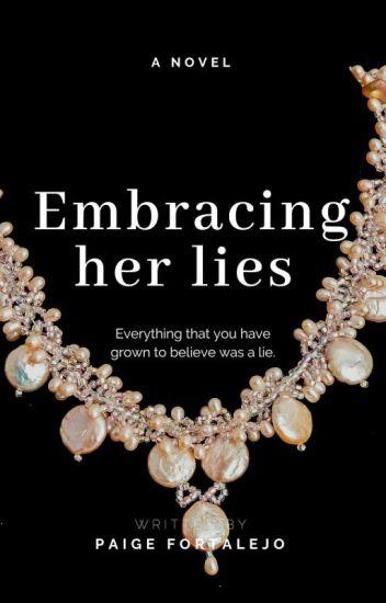 Embracing Her Lies [SPG]
