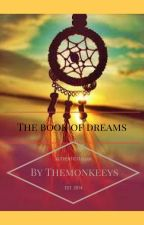 The Book Of Dreams by MoniBank