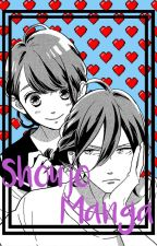 Shoujo Manga Recommendations by blackpsyche
