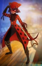 The Tales of Captain Ladybug by NS12JS