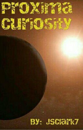 Proxima Curiosity  by JSClark7