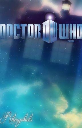 [DOCTOR WHO] - [FR] - La Danse des Loups by Rhosgobels