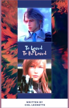 To Loved And Be Ff13 Hope X Lightning Fanfiction