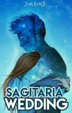 Sagitaria Wedding by JustAra01