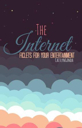 The Internet by CaitlynGonda