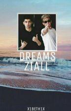 Dreams | Z.H by x1beth1x