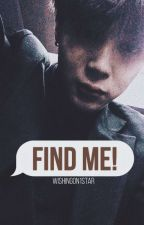 find me | pjm by WishingOn1Star