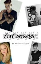Text Message  by perfectgirl1239
