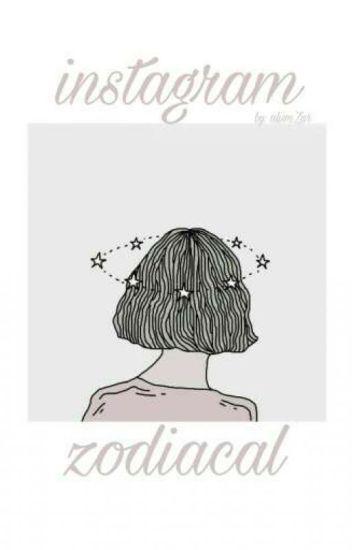 instagram Zodiacal ✨