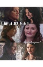 Who We Are, Dearie by AmyNewman4