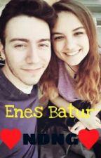 ~Enes Batur~ 2 by Rabia_Buket